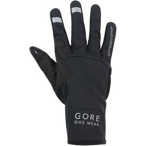 Gore Bike Wear Universal Gore Windstopper Mid Glove
