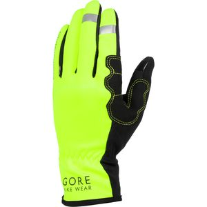 Gore Bike Wear Universal Gore Windstopper Glove - Men's