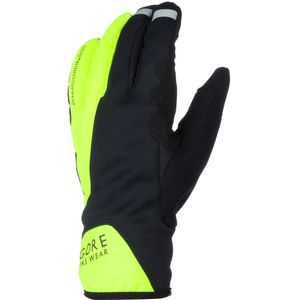 Gore Bike Wear Power Gore Windstopper Glove - Men's