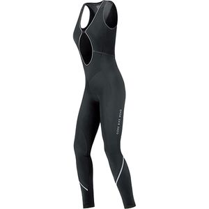 Gore Bike Wear Power Thermo Bib Tights+ - Women's