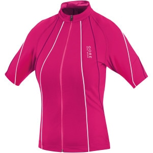 Gore Bike Wear Phantom Summer Short Sleeve Women's Jersey