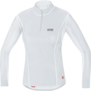 Gore Bike Wear Base Layer Windstopper Lady Turtleneck - Women's