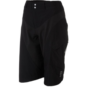 Gore Bike Wear Alp-X Short+ - Women's
