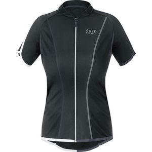 Gore Bike Wear Countdown 3.0 Full-Zip Jersey - Short-Sleeve - Women's