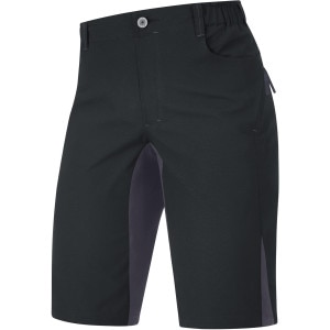 Gore Bike Wear Countdown 2.0 Plus Shorts - Women's