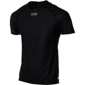 Gore Bike Wear Base Layer Windstopper Short-Sleeve Shirt