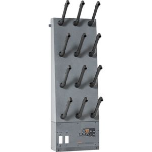 GearDryer Wall Mount 12 Boot Dryer