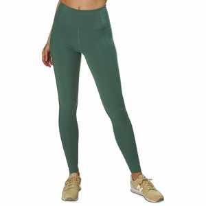 Girlfriend Collective High-Rise Compressive Legging - Women's
