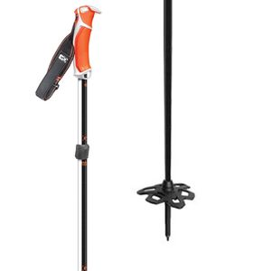 G3 VIA Carbon Telescopic Ski Poles