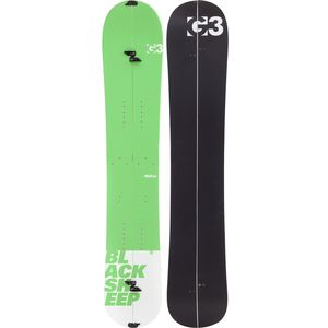 G3 Black Sheep Splitboard