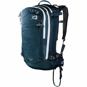 G3 Cabrio 30 AlpRide Airbag System Backpack