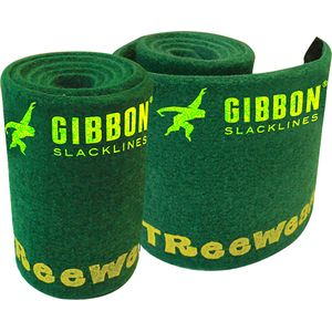 Gibbon Slacklines Tree Wear