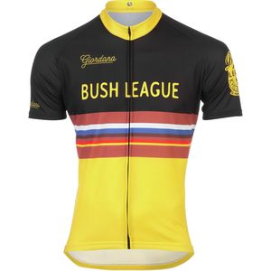Giordana Vero Bush League Jersey - Men's