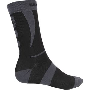 Giordana Gradual Compression Knee Height Socks