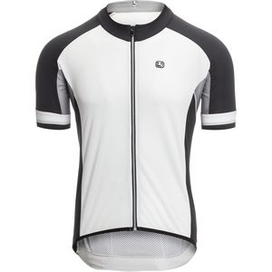 Giordana SilverLine Classic Short-Sleeve Jersey - Men's