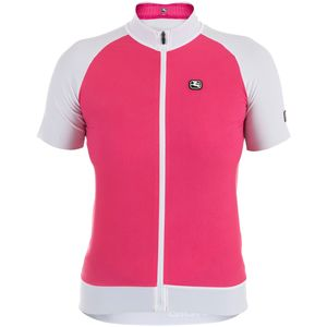 Giordana FormaRed Carbon Custom Jersey - Short Sleeve - Women's