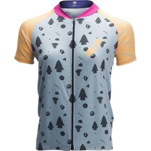 Giordana Arts Short-Sleeve Jersey - Women's