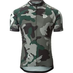 Giordana Movember Short-Sleeve Jersey - Men's
