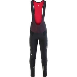 Giordana AV Full Insulated Bib Tight no Chamois - Men's