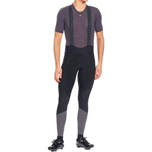 Giordana FR-C Pro Reflective Bib Tight - Men's