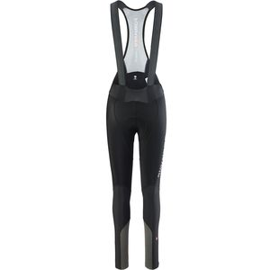 Giordana FR-C Pro Reflective Bib Tight - Women's