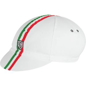 Giordana Cotton Cycling Cap