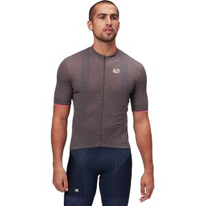 Giordana Wool Short-Sleeve Jersey - Men's