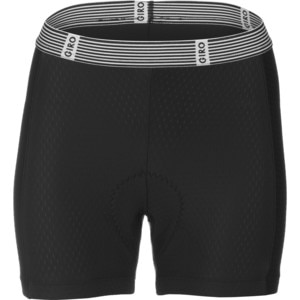 Giro New Road Undershorts 2.0 - Women's