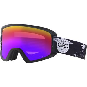 Giro Semi Goggle with Bonus Lens
