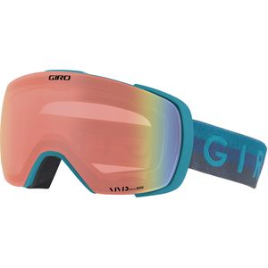 Giro Contact Goggles with Bonus Lens - Men's