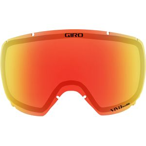 Giro Compass/Field Goggle Replacement Lens