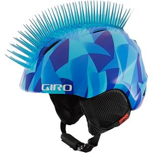Giro Launch Plus Helmet - Kids'