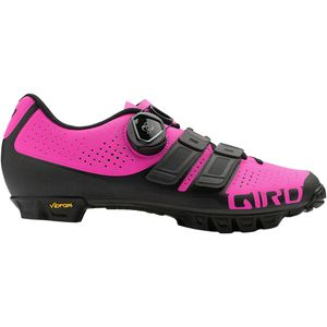 Giro Sica Techlace Shoe - Women's
