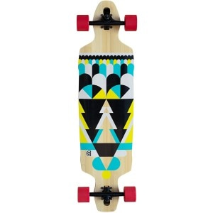 Gold Coast Process Longboard