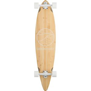 Gold Coast Classic Floater Complete Longboard