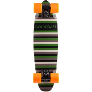 Gold Coast Conflict Longboard