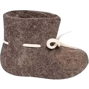 Glerups New Born Boot Slipper - Infants'