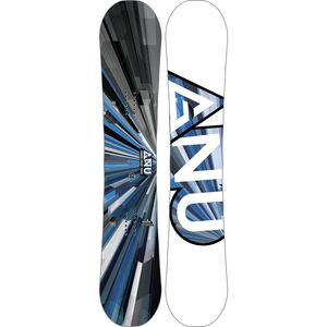 Gnu Carbon Credit Snowboard - Men's