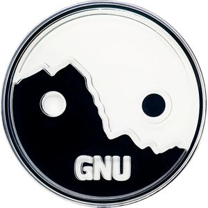 Gnu Mullair Stomp Pad