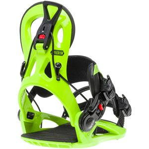 Gnu Cheeter Snowboard Binding - Women's