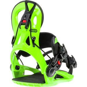 Gnu Cheeter Snowboard Binding - Men's