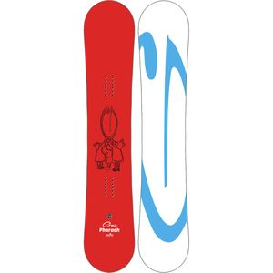 Gnu Unreal Series Snowboard - Men's