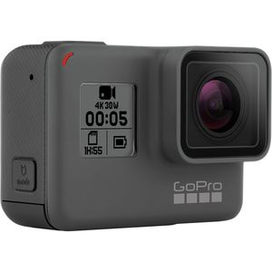 GoPro HERO5 Black with SD Card