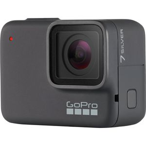 Buying GoPro Hero7 Silver Specialty Bundle with SD Card