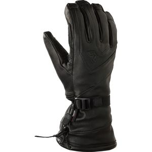 Gordini All Mountain Leather Glove - Men's