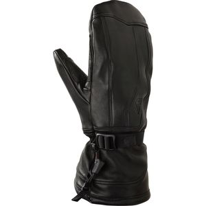 Gordini All Mountain Leather Mitten - Women's