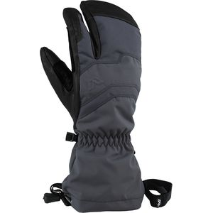 Gordini Elias Gauntlet 3 Finger Mitten - Women's
