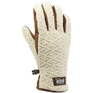 Gordini Argyle Glove - Women's