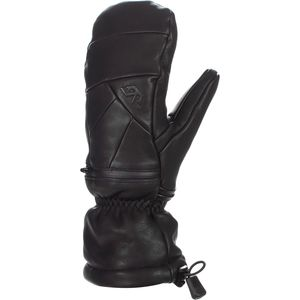 Gordini Leather Goose IV Mitten - Men's