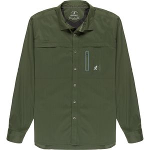 Gramicci No-Squito Shirt - Men's